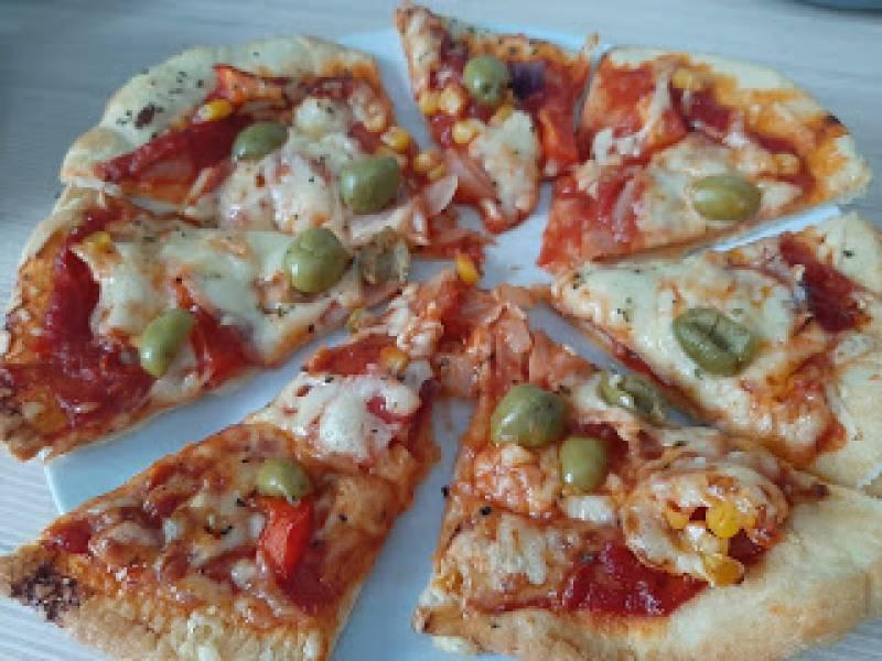Najlepsza pizza