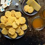 Krakersy serowe – domowa przekąska