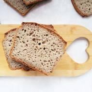 Najlepszy chleb bezglutenowy z ziemniakami / Gluten Free Potato Bread
