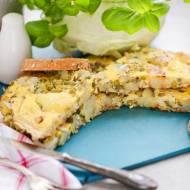 Tortilla de patatas – hiszpańska tortilla
