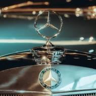 Wyjątkowe gadżety dla fanów Mercedesa