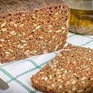 Duński chleb żytni - Rugbrød
