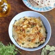 Fava- grecka pasta z grochu