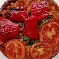 Macedonia - Tavče gravče, czyli zapiekana fasola w sosie paprykowym