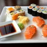 Sushi na lunch w Krakowie – dlaczego warto?