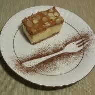 Ciasto bez nazwy i bez pieczenia