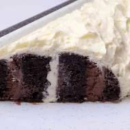 Ciasto metrowiec - przepis