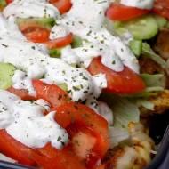 Kapsalon – niderlandzki kebab