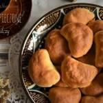 Pierogi pieczone z Milczy – kuchnia podkarpacka