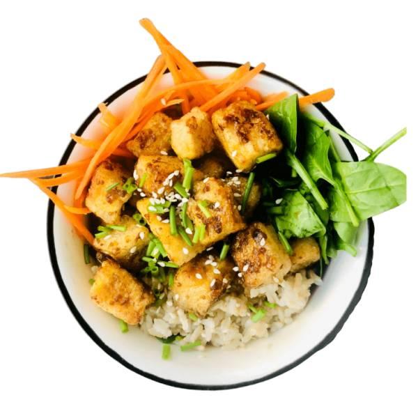 Jak usmażyć tofu – sprawdzony patent
