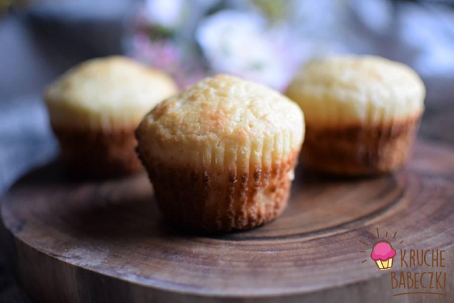 Muffiny cytrynowe Magdy Gessler