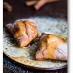 Pączki Sopaipillas – chrupiące, lekkie i pyszne meksykańskie pączki