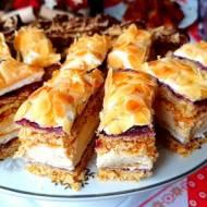 Ciasto Pani Walewska ( Pychotka )