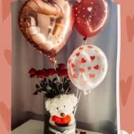 Pakiet Walentynkowy XL