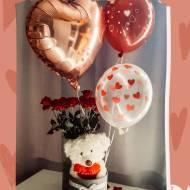 Pakiety Walentynkowe