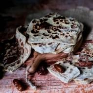 Daktylowy chleb czyli Omani Maldouf