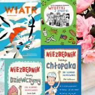 Książki dla dzieci – nasze nowości Luty