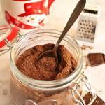 Mix do czekolady na gorąco