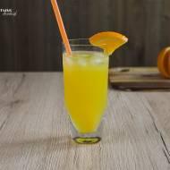 Fat Hooker - przepis na mocno pomarańczowy drink