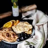 Kurczak w pomarańczach prosto z Greckiej Kuchni