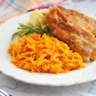 Tarta marchewka na gęsto. Pyszny dodatek do obiadu. PRZEPIS