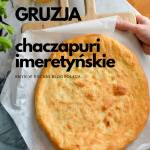 Chaczapuri imeretynskie z serem!