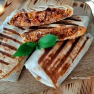 Tortille po meksykańsku - szybki pomysł na obiad
