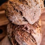 Grecki Wiejski Chleb czyli Horiatiko Psomi – χωριάτικο ψωμί