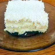 Ciasto Raffaello w 15 minut