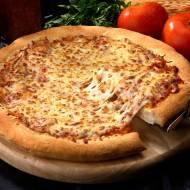 Dlaczego ser to ważny składnik pizzy?