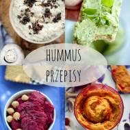 Hummus – 10 pysznych przepisów