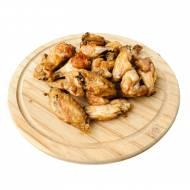 Super chrupiące skrzydełka z kurczaka