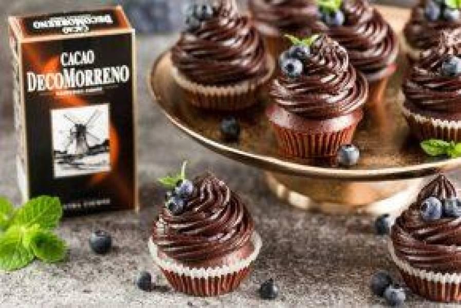 W Dolinie Muffinków! Pomysły na babeczki i muffiny z czekoladą