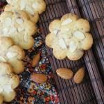 Ciasteczka czekoladowo-mogdałowe