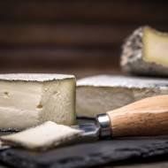 Etapy dojrzewania sera