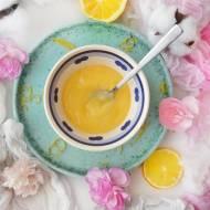 Krem Lemon curd