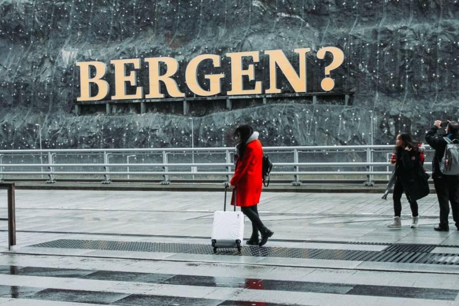 8 rzeczy, których nigdy nie powinieneś robić w Norwegii