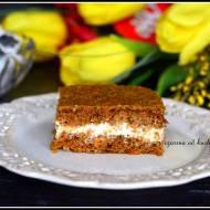 Ciasto marchewkowe z serkiem