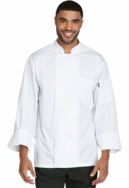Kitle kucharskie – nowoczesna odzież dla pracowników kuchni