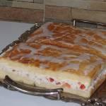 Ciasto Pianka