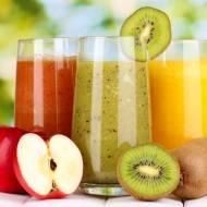 Zdrowie w szklance – 4 pomysły na świeżo wyciskany sok