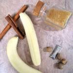 Cynamonowe, smażone banany – łatwy deser, gdy masz nieodpartą ochotę na coś słodkiego