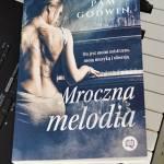 Mroczna Melodia, Pam Godwin - recenzja książki.