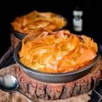 Stara szmata z Grecji czyli Patsavouropita-πατσαβουροπιτα