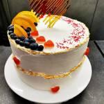 Rocznicowy tort