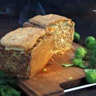 Kuchnie świata #3: Piróg biłgorajski - kuchnia kresowa