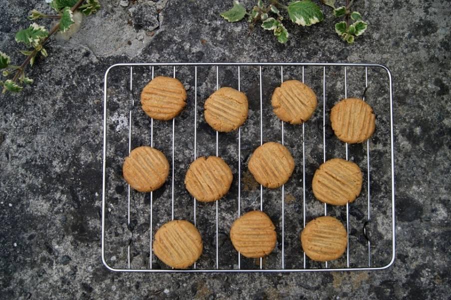 Ciasteczka z masła orzechowego - proste i pyszne!