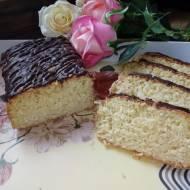 Ciasto kokosowe (bezglutenowe)