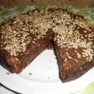 Ciasto z czerstwego chleba