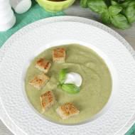zupa krem z brokuła + film krok po kroku